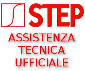 Assistenza ufficiale caldaie STEP Roma