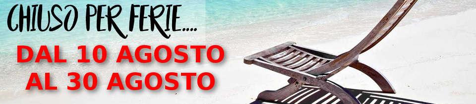 Buone Vacanze dal sito Ripara La Caldaia e da Digital Clima!
