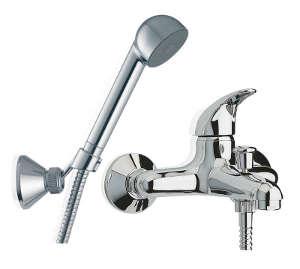 Vendita rubinetteria porta e bini goccia monocomando vasca - Porta e bini catalogo ...